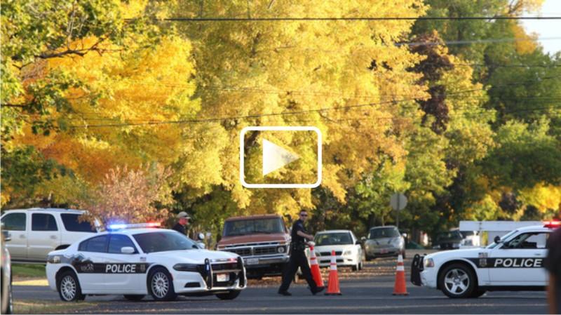 Giữa COVID-19, cảnh sát Mỹ yêu cầu tội phạm ngừng hoạt động đến khi...có thông báo mới