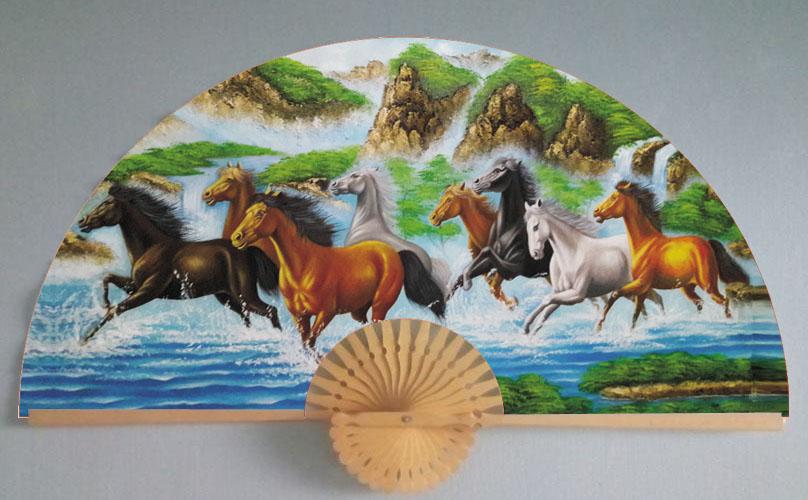 Các câu thành ngữ có hình ảnh ngựa