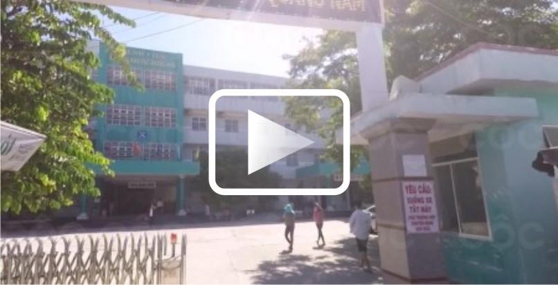 Việt Nam công bố ca nhiễm nCoV thứ 31 tại Quảng Nam